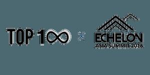 Echelon Asia Summit 2016