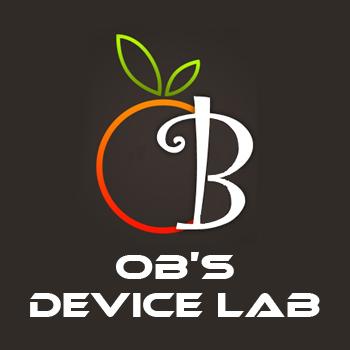 OB's Device Lab